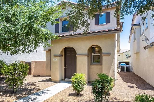 656 W Paseo Celestial, Sahuarita, AZ 85629 (#22018970) :: The Local Real Estate Group | Realty Executives