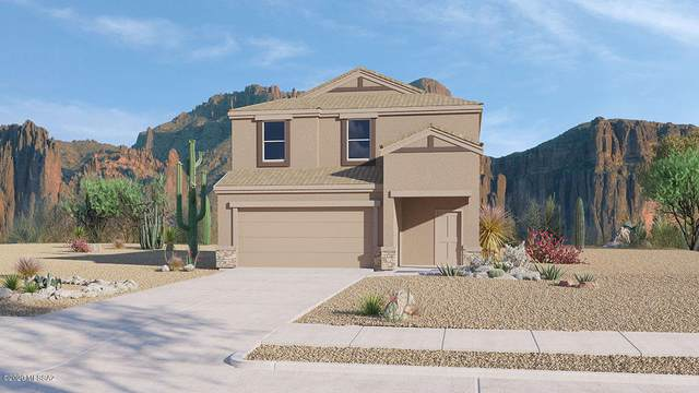 3264 N Baby Bruno Way, Tucson, AZ 85745 (#22018983) :: Keller Williams