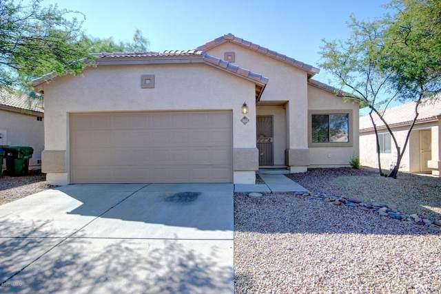 2624 W Cezanne Circle, Tucson, AZ 85741 (#22018984) :: AZ Power Team   RE/MAX Results