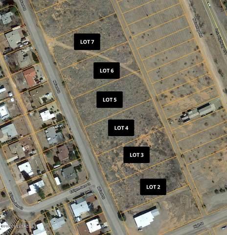 TBD N Ford Street 2-7, Pearce, AZ 85625 (#22018986) :: The Josh Berkley Team