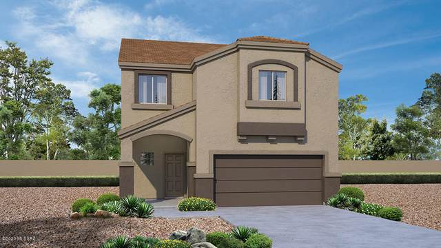 3276 N Baby Bruno Way, Tucson, AZ 85745 (#22018994) :: Keller Williams