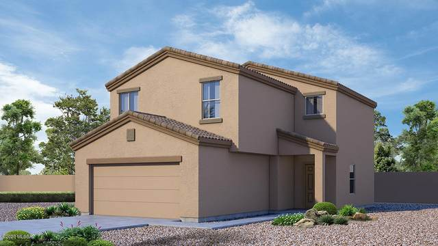 3288 N Baby Bruno Way, Tucson, AZ 85745 (#22018997) :: Keller Williams