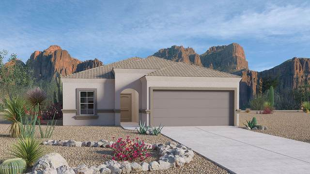 3222 N Dales Crossing Drive, Tucson, AZ 85745 (MLS #22019002) :: The Property Partners at eXp Realty