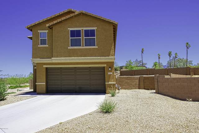 6244 N Catalano Villa Place, Tucson, AZ 85741 (#22019026) :: Gateway Partners