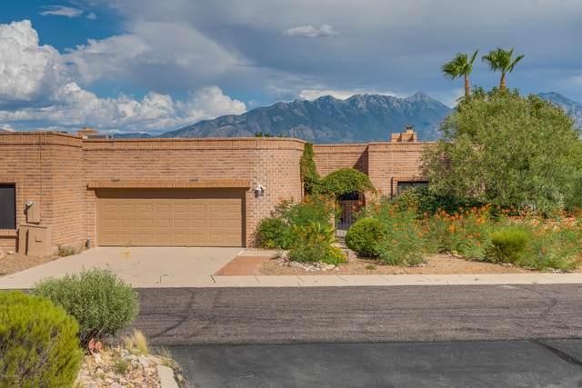 3551 S Via De La Urraca, Green Valley, AZ 85622 (#22019037) :: The Local Real Estate Group | Realty Executives