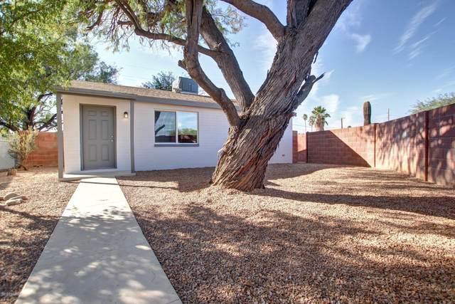 2502 E 19Th Street, Tucson, AZ 85716 (#22019039) :: Long Realty - The Vallee Gold Team