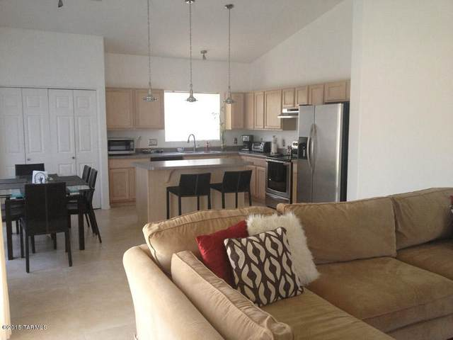 9505 N Mission Valley Place, Tucson, AZ 85743 (#22019041) :: Long Realty - The Vallee Gold Team