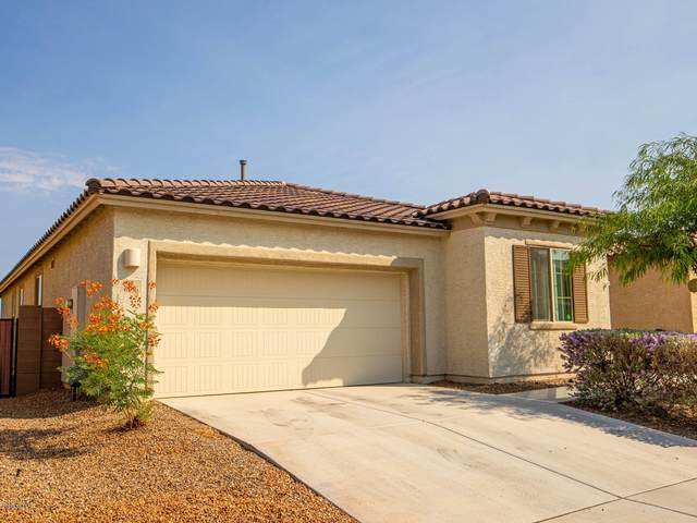 6136 W Bandelier Court, Tucson, AZ 85742 (MLS #22019049) :: The Property Partners at eXp Realty