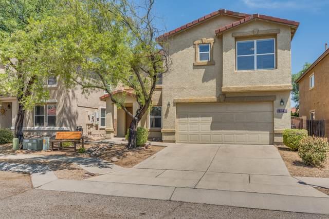 10467 E Marquette Street, Tucson, AZ 85747 (#22019052) :: Long Realty Company
