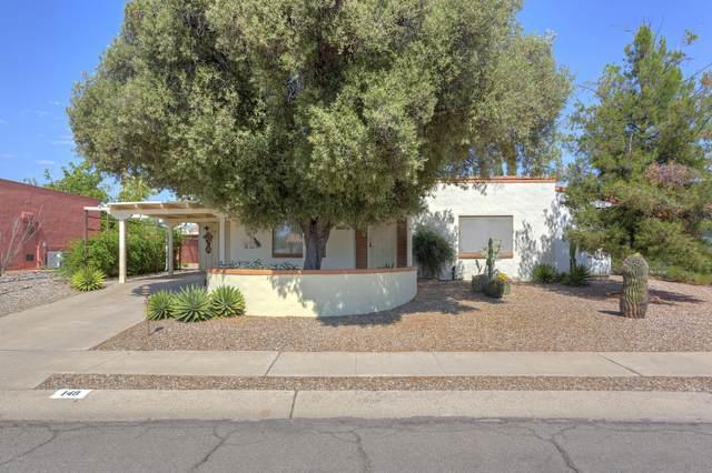 148 E La Soledad, Green Valley, AZ 85614 (#22019054) :: Gateway Partners