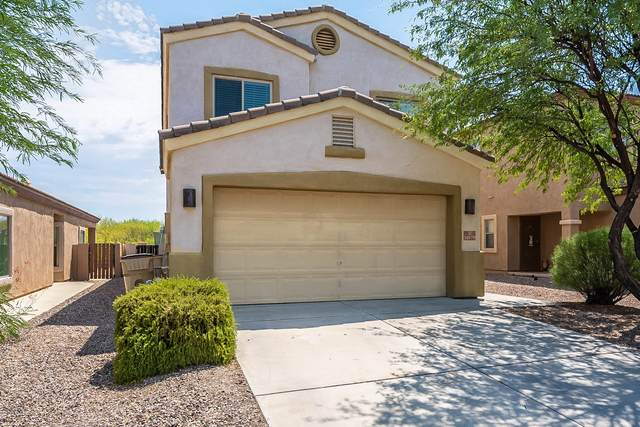 14979 S Avenida Cucana, Sahuarita, AZ 85629 (#22019055) :: AZ Power Team | RE/MAX Results