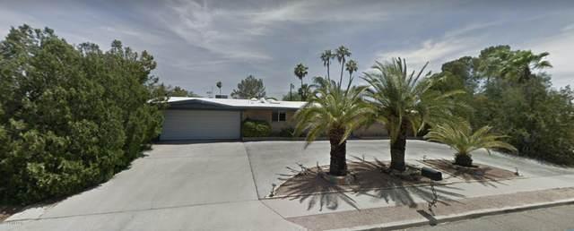 5730 E 14Th Street, Tucson, AZ 85711 (#22019057) :: Long Realty - The Vallee Gold Team