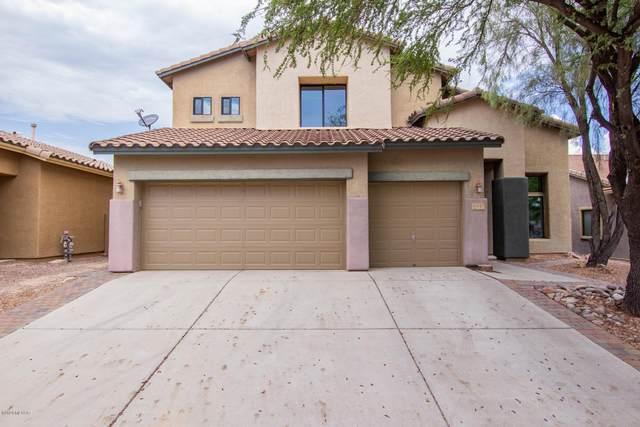 10647 E Oakbrook Street, Tucson, AZ 85747 (#22019061) :: The Local Real Estate Group | Realty Executives