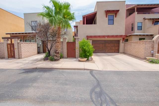 123 E Castlefield Circle, Tucson, AZ 85704 (#22019064) :: AZ Power Team | RE/MAX Results