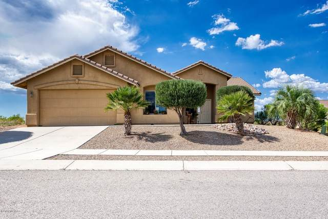 1404 W Sheep Wash Way, Benson, AZ 85602 (#22019067) :: Long Realty - The Vallee Gold Team