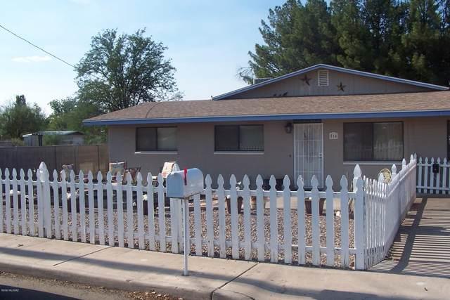 514 W 15th Street, Safford, AZ 85546 (#22019080) :: The Josh Berkley Team