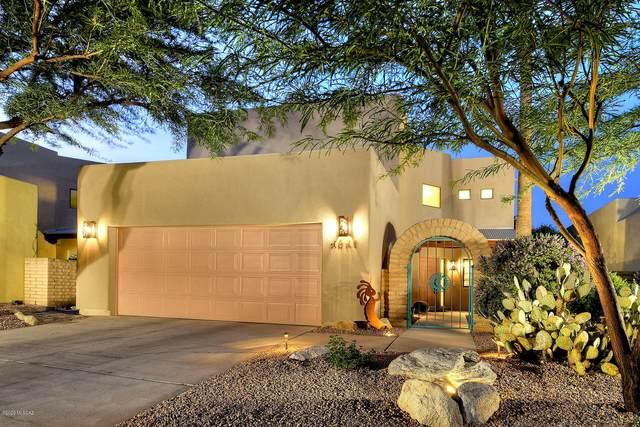 4841 E Placita Abrevadero, Tucson, AZ 85712 (#22019081) :: AZ Power Team | RE/MAX Results