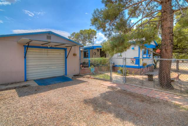 2481 W Kimberley Place, Tucson, AZ 85705 (MLS #22019084) :: The Property Partners at eXp Realty