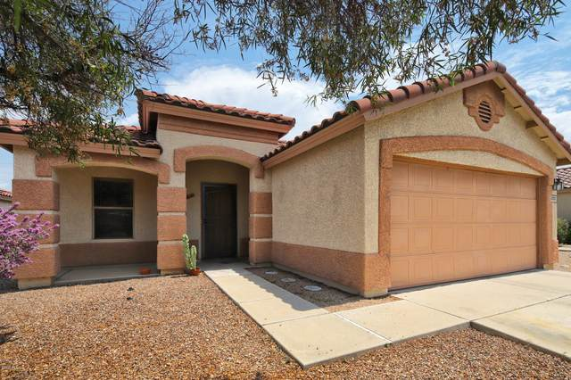 3552 N Boyce Spring Lane, Tucson, AZ 85745 (MLS #22019088) :: The Property Partners at eXp Realty