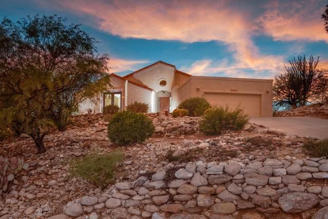 4281 N Summer Set Loop, Tucson, AZ 85750 (#22019089) :: The Local Real Estate Group   Realty Executives