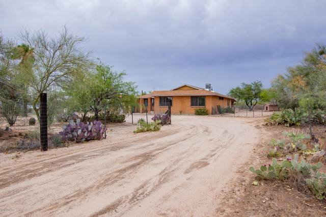 14400 W Black Sheep Lane, Tucson, AZ 85736 (MLS #22019093) :: The Property Partners at eXp Realty