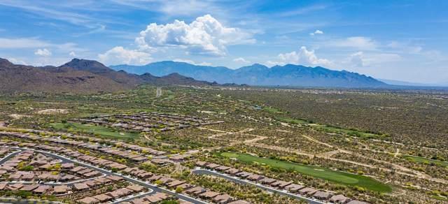14104 N Del Webb Trail, Marana, AZ 85658 (MLS #22019134) :: The Property Partners at eXp Realty