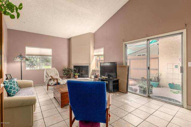 3750 N Country Club Road #77, Tucson, AZ 85716 (MLS #22019146) :: The Property Partners at eXp Realty