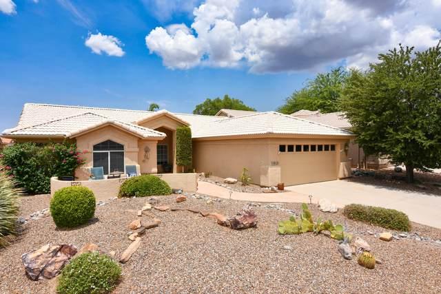 38226 S Golf Course Drive, Tucson, AZ 85739 (#22019167) :: The Josh Berkley Team