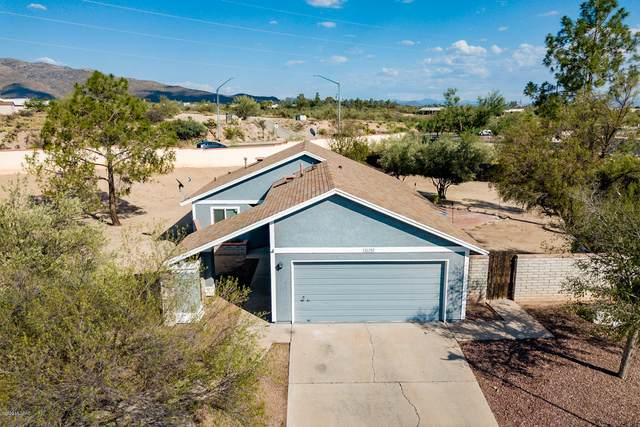 10282 E Emily Place, Tucson, AZ 85730 (#22019174) :: Long Realty - The Vallee Gold Team