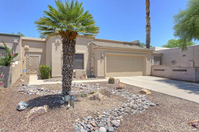 780 W Waterview Drive, Green Valley, AZ 85614 (#22019197) :: eXp Realty