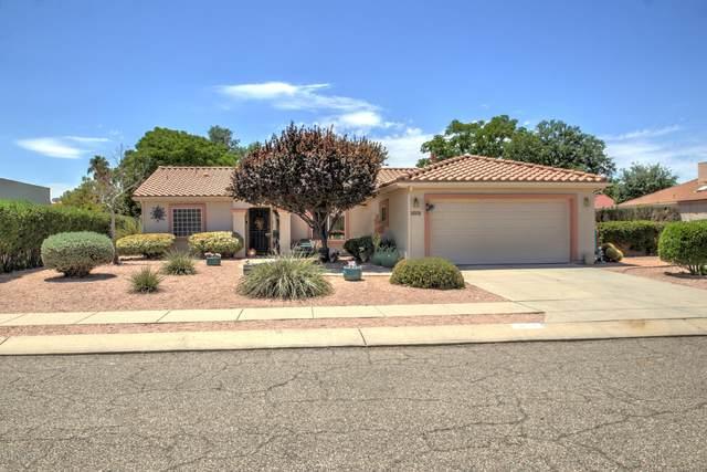 362 E Placita Elegancia, Green Valley, AZ 85614 (#22019198) :: Gateway Partners
