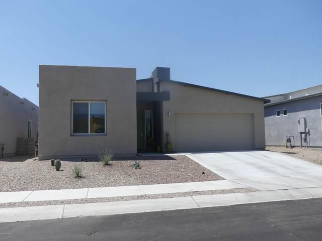 7534 E Chalkboard Court, Tucson, AZ 85715 (#22019205) :: Long Realty - The Vallee Gold Team