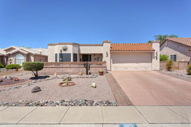 1051 N Avenida Chuska N, Green Valley, AZ 85614 (MLS #22019212) :: The Property Partners at eXp Realty