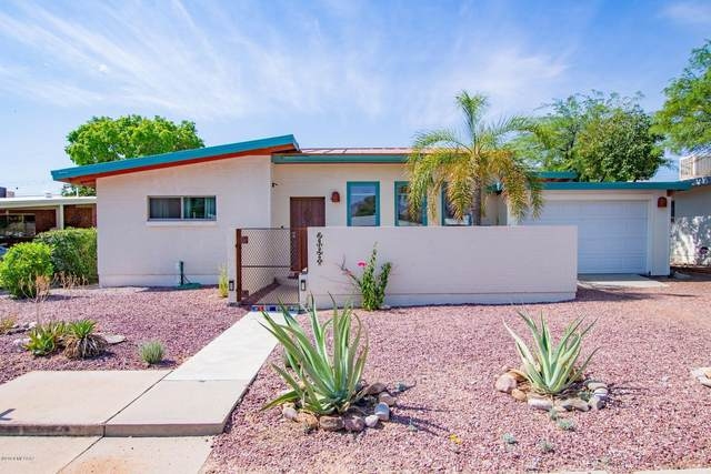 5750 E Rosewood Street, Tucson, AZ 85711 (#22019233) :: Long Realty - The Vallee Gold Team