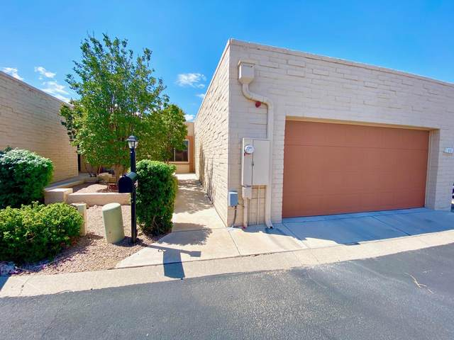 512 E Savannah Street, Vail, AZ 85641 (#22019235) :: Long Realty - The Vallee Gold Team