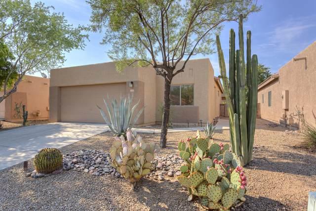 1907 W Alder Grove Drive, Tucson, AZ 85704 (#22019256) :: Long Realty Company