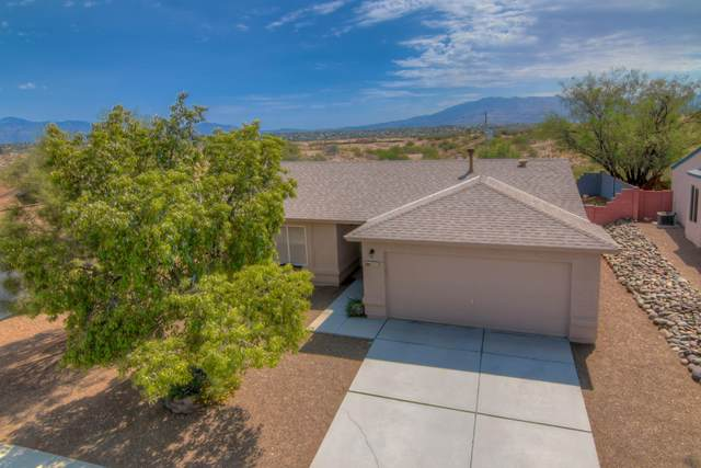 4233 S Goodall Place, Tucson, AZ 85730 (MLS #22019259) :: The Property Partners at eXp Realty