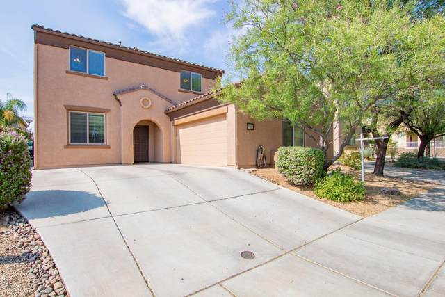 10770 E Orchid Cactus Lane, Tucson, AZ 85747 (#22019275) :: Long Realty - The Vallee Gold Team