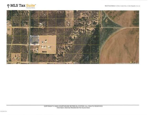 TBD Fort Grant Road #145, Willcox, AZ 85643 (#22019278) :: The Josh Berkley Team