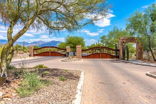 4380 W Cloud Ranch Place, Marana, AZ 85658 (MLS #22019291) :: The Property Partners at eXp Realty