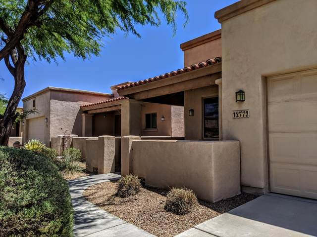 12772 N Haight Place, Tucson, AZ 85755 (#22019292) :: Long Realty - The Vallee Gold Team