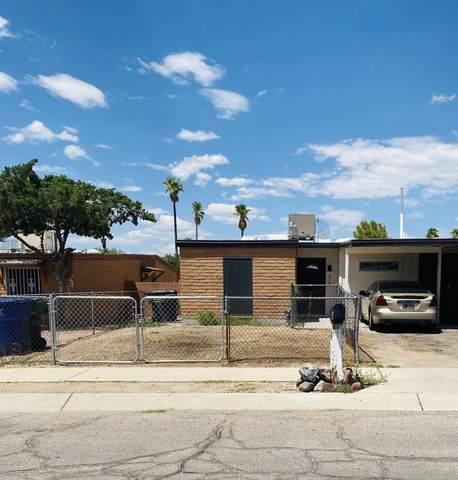 838 W Wedwick Street, Tucson, AZ 85706 (#22019299) :: Long Realty - The Vallee Gold Team