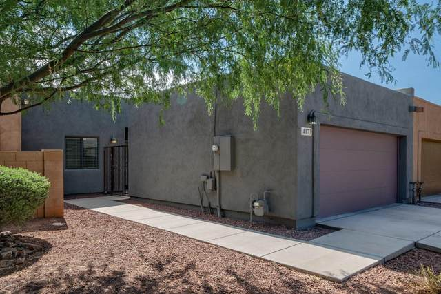 4173 N Fortune Loop, Tucson, AZ 85719 (MLS #22019316) :: The Property Partners at eXp Realty