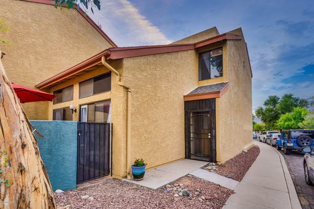 3861 N Paseo De Las Canchas, Tucson, AZ 85716 (MLS #22019330) :: The Property Partners at eXp Realty