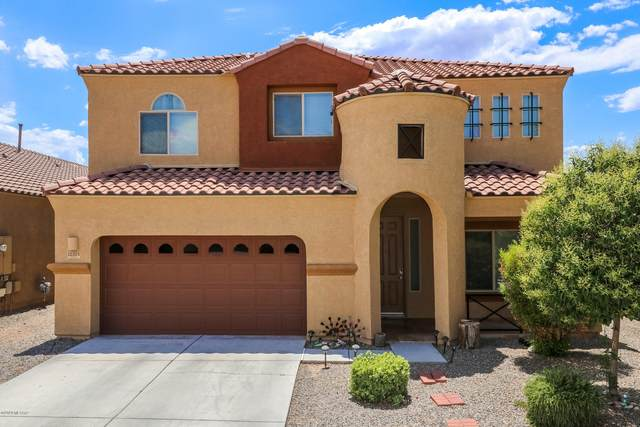 12324 E Calle Riobamba, Vail, AZ 85641 (MLS #22019331) :: The Property Partners at eXp Realty