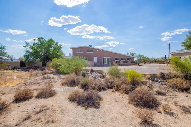 10500 N Oldfather Drive, Tucson, AZ 85742 (MLS #22019350) :: The Property Partners at eXp Realty