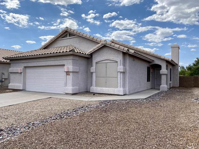 9789 Holden Place, Tucson, AZ 85748 (#22019351) :: Long Realty - The Vallee Gold Team
