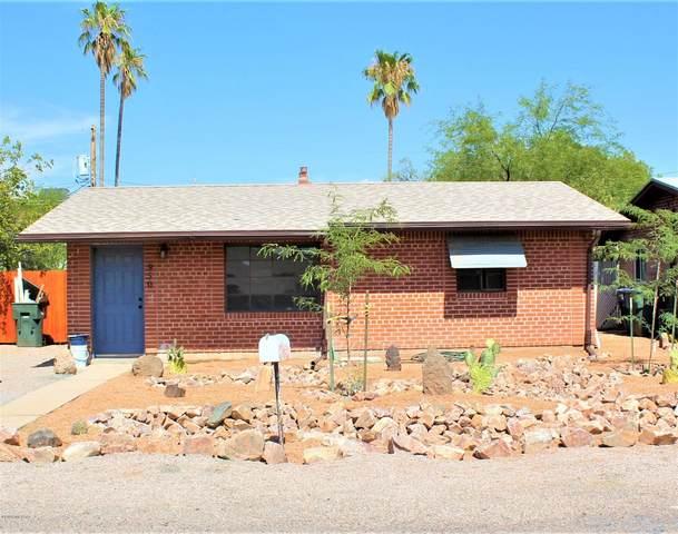 950 N Chrysler Drive, Tucson, AZ 85716 (#22019366) :: Tucson Property Executives