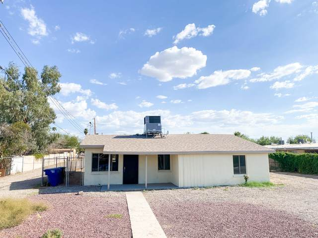 5836 E 26th Street, Tucson, AZ 85711 (#22019367) :: Kino Abrams brokered by Tierra Antigua Realty