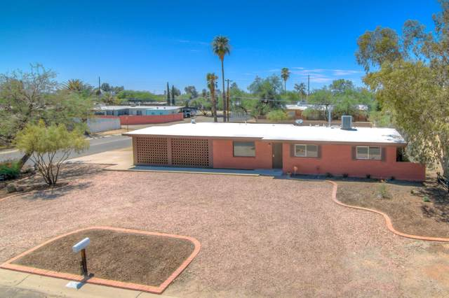 6952 E 1St Street, Tucson, AZ 85710 (#22019370) :: Long Realty - The Vallee Gold Team